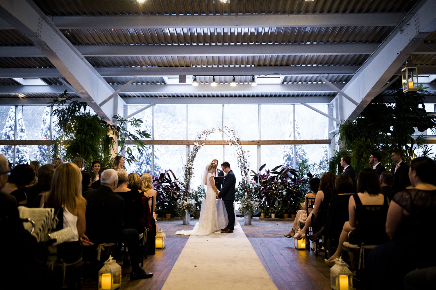 Photo: Wedding Ceremony Long Island Venue