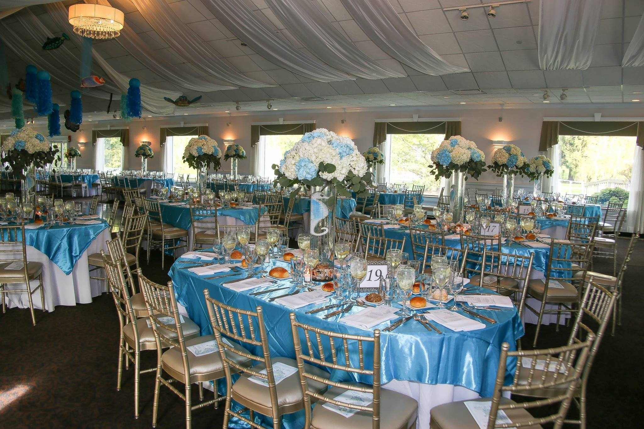 Photo: Social Event Long Island Venue